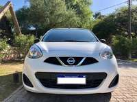 NISSAN MARCH ACTIVE 2018 IMPECABLE 18600 KM