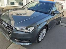 Audi A3 1.4 TFSI Sportback S tronic Attraction