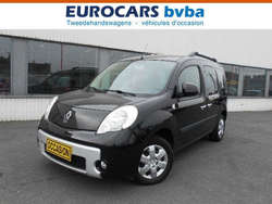 Renault Kangoo 1.5 dCi Expression 5-places 2013