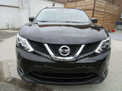 Nissan Qashqai 1.5 dCi 2WD Connect Edition