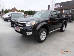 Ford Ranger 2.5 TDCi 4x4 Limited '11 56000km (51679)