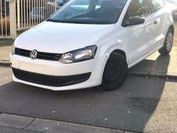 Volkswagen Polo 1.2 CR TDi Highline DPF plus info 0472365360