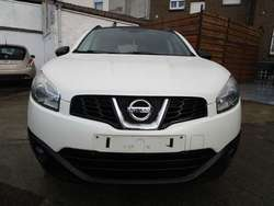 Nissan Qashqai 1.6 dCi 2WD Tekna+N.Connect ISS