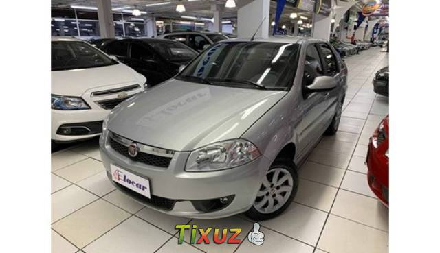 FIAT SIENA 1.0 EL 8V FLEX 4P MANUAL