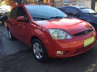 FORD FIESTA 1.0 SUPERCHARGER 8V GASOLINA 4P MANUAL