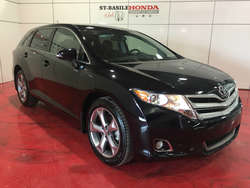 2016 Toyota Venza V6 AWD * BEST DEAL *