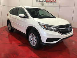 2015 Honda CR-V SE AWD + CERTIFIED + MAGS + LIKE NEW