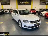 2012 Volkswagen Passat 1.4 TFSI S-Tronic Automatic. Nationwide Delivery