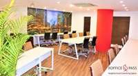 Coworking Space in Golf Course Road