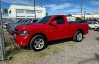 Dodge RAM 2015 impecable