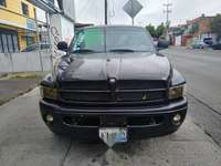 Vendo un Dodge Ram Charger en exelente estado