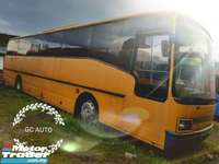 1997 MAN MAN18310 BUS / BAS MAN AIR COND