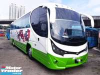 2013 HINO RK1JSLL 8000