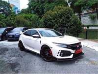 2018 Honda Civic 2.0 Type R Hatchback