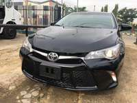 Toyota Camry 2017 ₦7,700,000 for sale