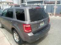 Nigerian Used Ford Escape 2008 Limited
