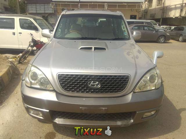 hyundai other 2006