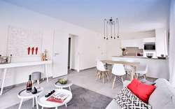 Appartement à vendre, Beersel 1650,  247.000 €