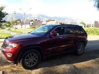 Vendo vagoneta jeep grand cherokee 2018
