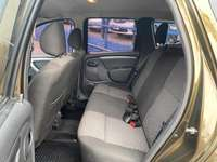 Renault Duster 2014 4x4