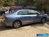 Used Honda Civic 1.8S MT for sale in Mumbai. ID 22727
