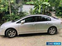 Used Honda Civic 1.8V MT for sale in West Godavari. ID 22885