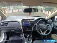 Used Honda City 1.5 V MT for sale in Ernakulam. ID 22683
