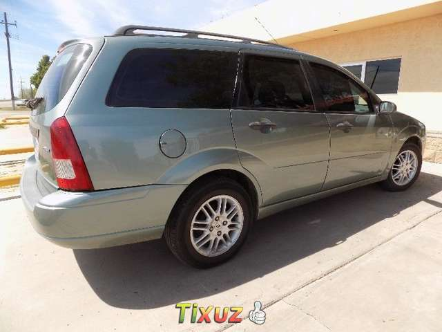 Ford Focus 2005 SE ZXW