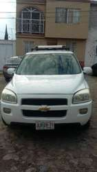 Chevrolet Uplander Familiar 2008