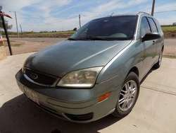 Ford Focus SE 2005 ZXW