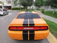 Dodge Challenger rt 2014, impecable