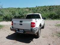 Ford fx4 2007