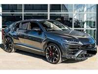 2020 Lamborghini Urus 4.0 V8 BiTurbo AWD Unregistered Pre Order