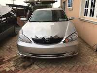 Toyota Camry 2004 for sale at ₦1,650,000