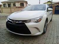 Clean 2015 Toyota CAMRY for sale