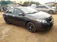 Toyota Corolla 2009 for sale at ₦1,300,000