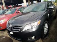 Toyota Camry 2010 for sale at ₦2,900,000