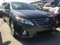 Toyota Camry 2008 ₦2,600,000 for sale