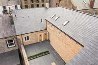 2 bedroom apartment for sale in Kings Court, Clitheroe, Ribble Valley, BB7